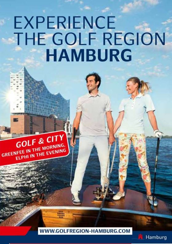 Booklets & Magazines:Experience The Golf Region Hamburg
