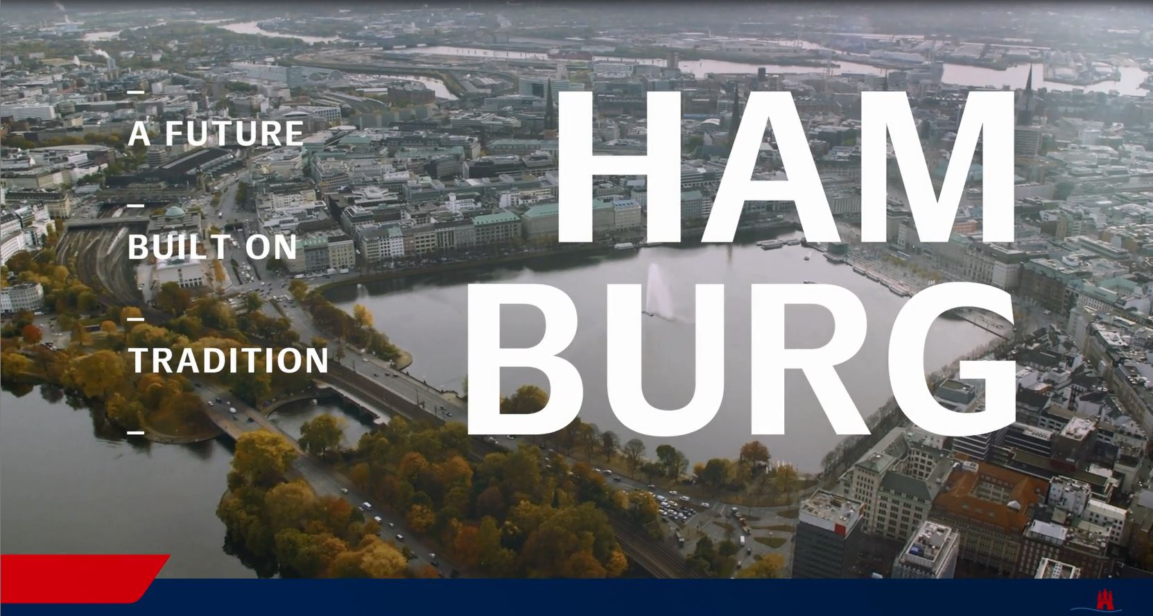 Videos:Hamburg - A future built on tradition