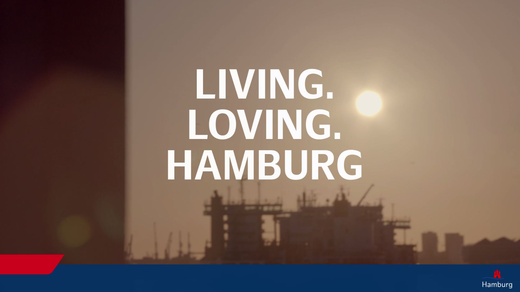 Videos:Living. Loving. Hamburg