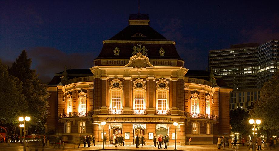 Hamburg Verschiedene Stile Elbphilharmonie Hamburg Schleswig-holstein Musik Festival Tickets