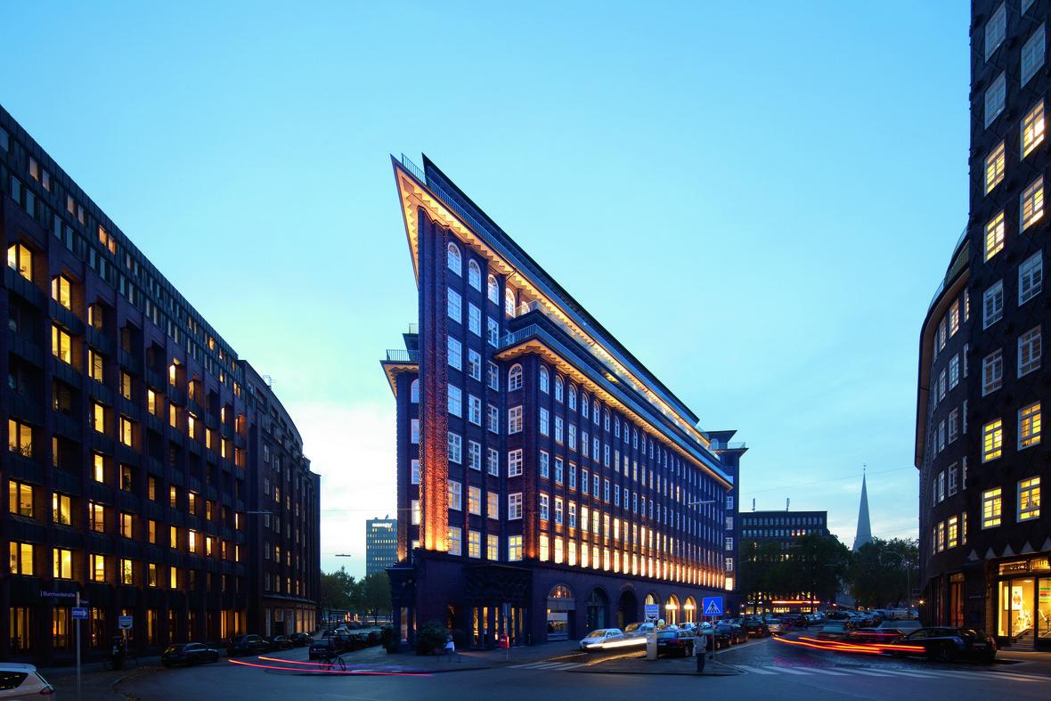 Architektur hamburg marketing - Architektur bilder ...